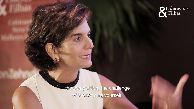 Leaders & Daughters, São Paulo, 2018 - Fernanda Feitosa