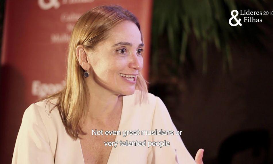 Leaders & Daughters, São Paulo, 2018 - Patrícia Moraes
