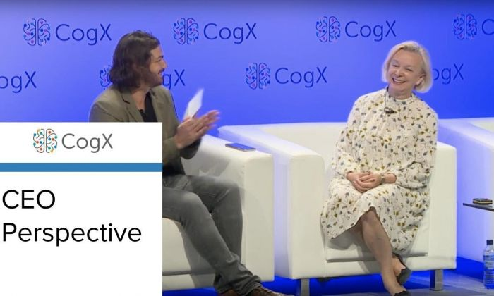How AI Is Transforming Delivery | Egon Zehnder's Karim Jalbout at CogX 2018