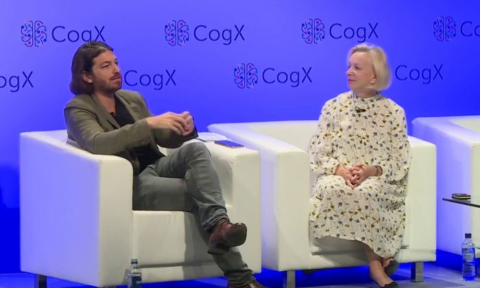 CEO Reflection on Driving Change | Egon Zehnder's Karim Jalbout at CogX 2018
