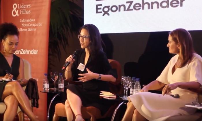 Leaders & Daughters, São Paulo, 2018 – Full Debate