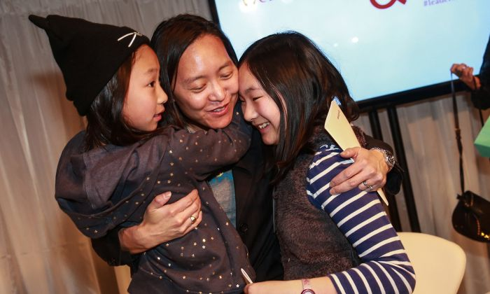Celebrating Five Years of Leaders & Daughters