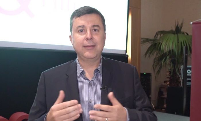 Fabio Coelho, CEO for Google Brasil, Discusses Female Leadership & Potential