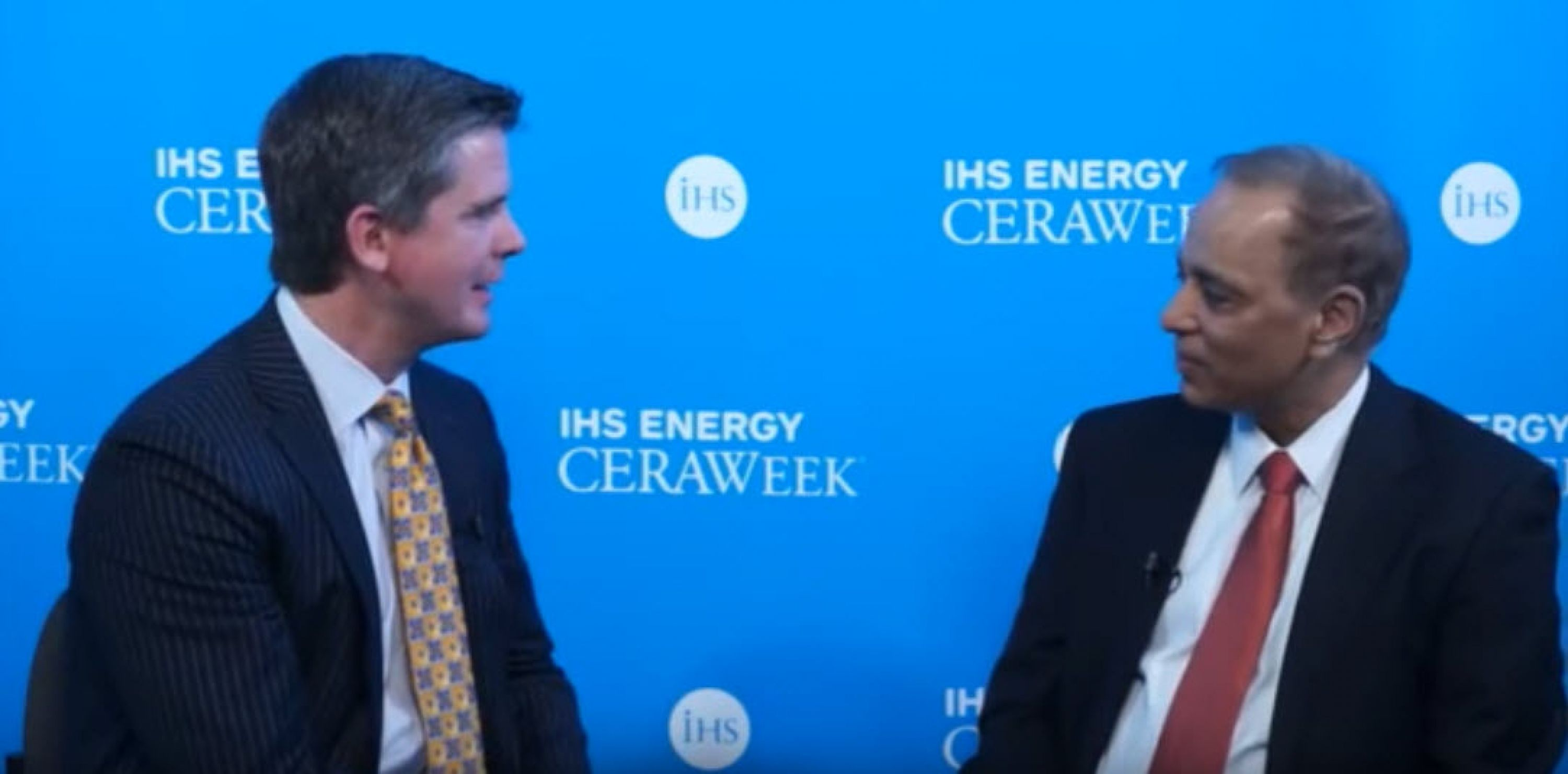 The Evolution of the Corporate Boardroom in the Energy Industry at CERAWeek