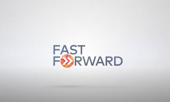 Fast Forward: Pree Rao at Brand Week Istanbul 2020