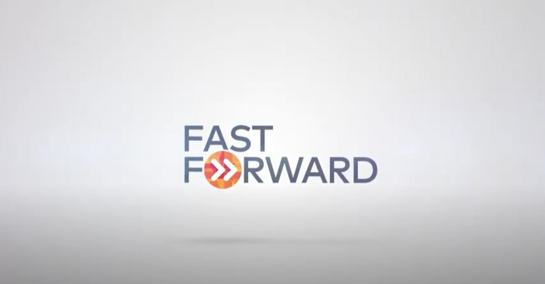 Fast Forward: Pree Rao at Brand Week Istanbul 2020