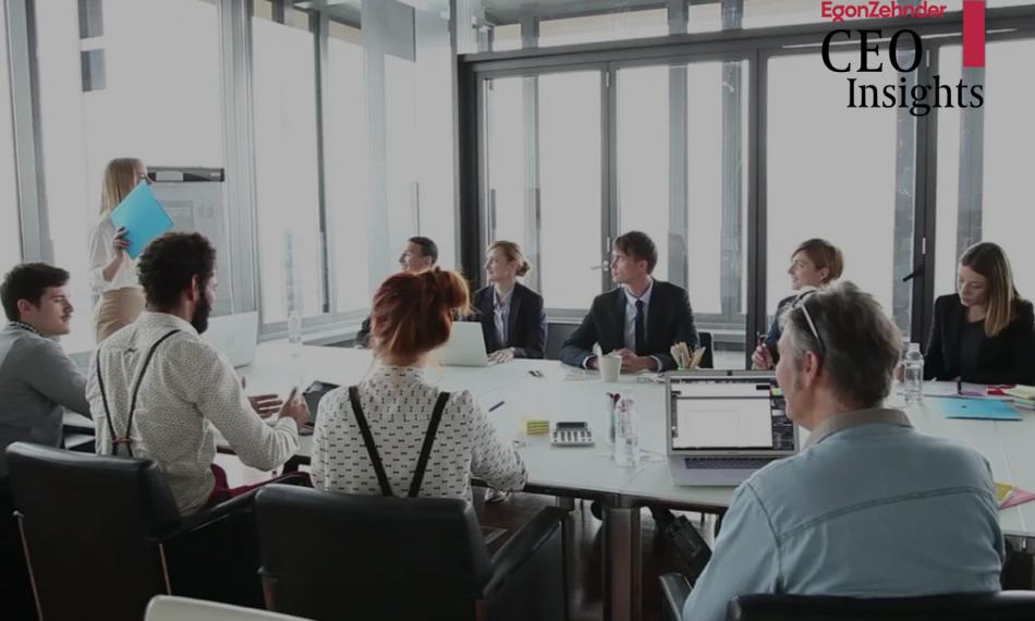 Volume 3: Leading a Collaborative Enterprise