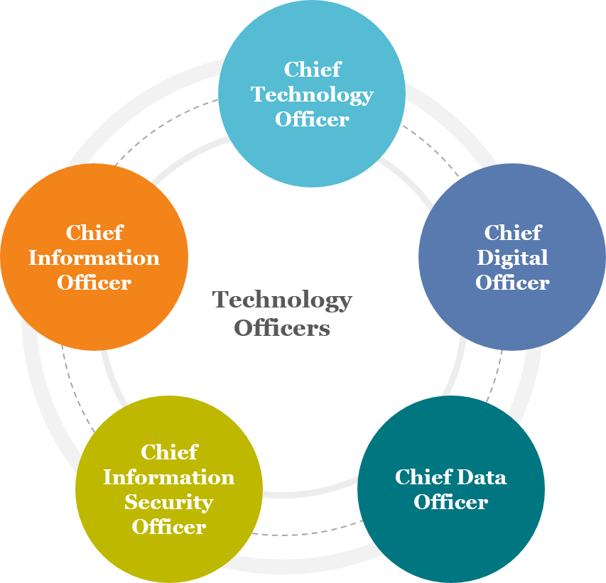 Cto cio executive search egon zehnder egon zehnder - Chief information technology officer ...