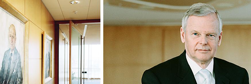 Interview with Gerard Kleisterlee, Philips - Egon Zehnder